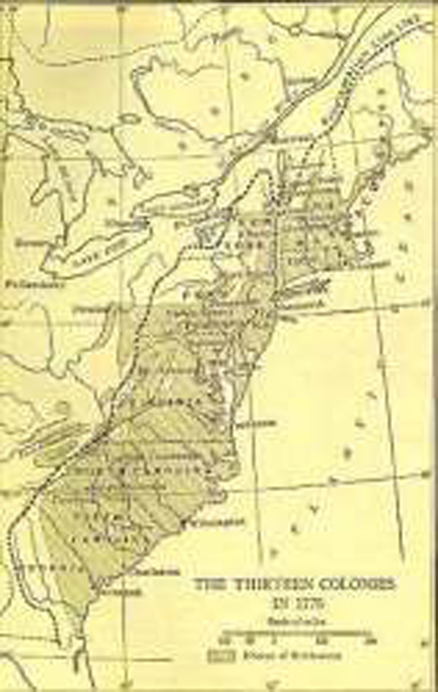Colonial New Jersey And Native Americans  Myideasbedroom